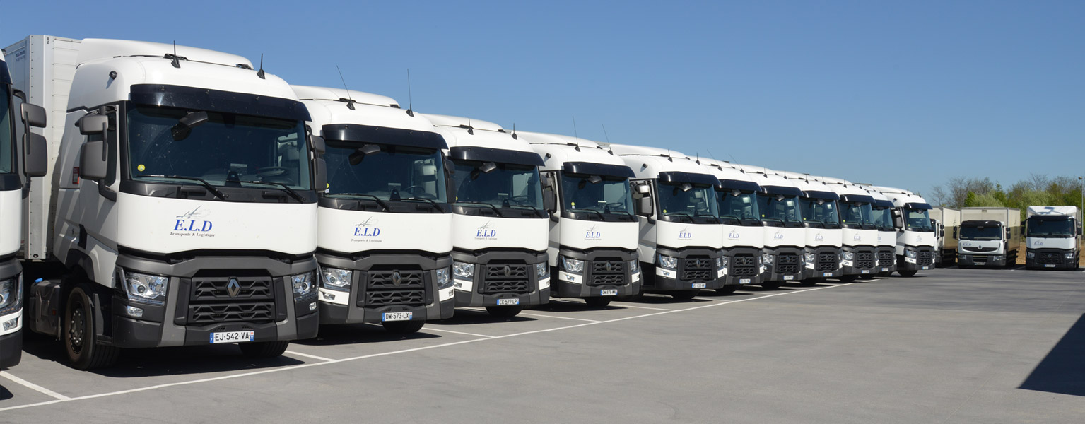 camion eld transports